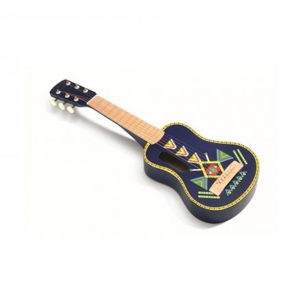 Гитара Djeco, 6 металлических струн