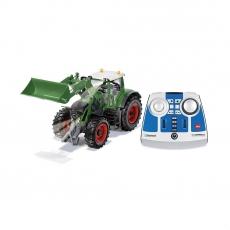 Трактор Siku Fendt 933 Vario