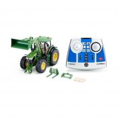 Трактор Siku John Deere 7310R