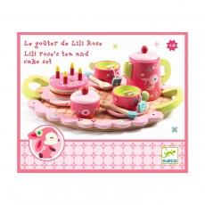 Набор Djeco Чайная вечеринка Лили
