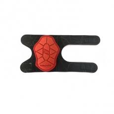 Защита коленей и локтей на липучках Puky XS