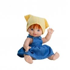 Кукла-пупс Paola Reina Елена, европейка, 21 см