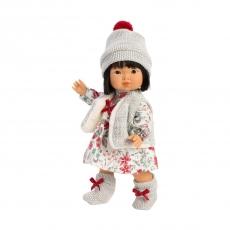 Кукла Llorens Лу, 28 см