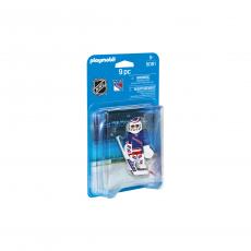 Вратарь Playmobil НХЛ Нью-Йорк Rangers