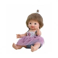 Кукла-пупс Ильда, 21 см, европейка