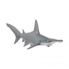 Фигурка Schleich Акула-молот