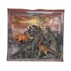 Набор динозавров Collecta, 5 фигурок