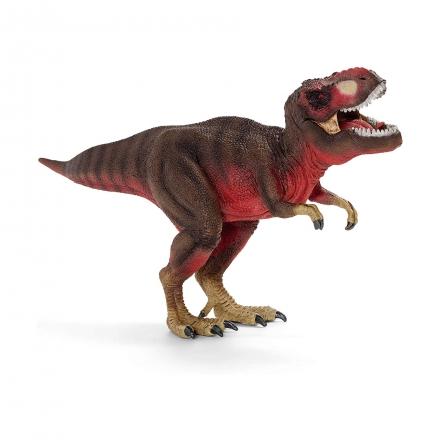 Фигурка Schleich Тиранозавр Рекс, красный