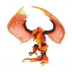 Фигурка Schleich Огненный орел