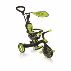 Трёхколесный велосипед Globber Trike Explorer 4 в 1