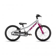 Двухколесный велосипед Puky S-Pro 18, ягодный (уценка)
