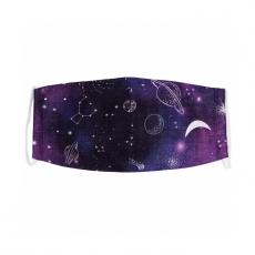 Марлевая маска Adam Stork Night Galaxy
