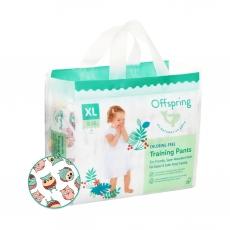 Трусики-подгузники Offspring, XL, 30 шт