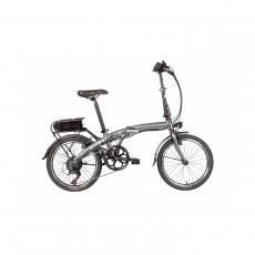Электровелосипед Stark E-Jam 20.1 V (2020)