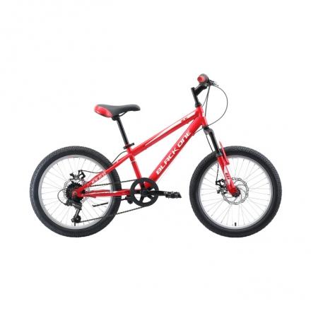 Велосипед Black One Ice 20 D
