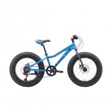 Велосипед Stark Rocket Fat 20.1 D (2019)