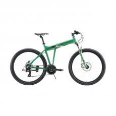 "Велосипед Stark Cobra 27.2 D (2020), 18"""