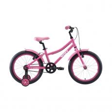 Велосипед Stark Foxy 18 (2020)
