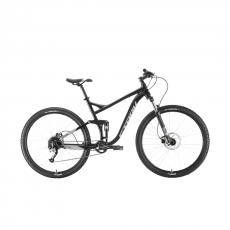 """Велосипед Stark Tactic FS 29.5 HD (2020), 18"""""""