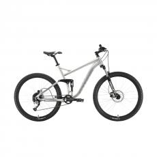 """Велосипед Stark Tactic FS 27.5 HD (2020), 22"""""""