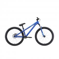 Велосипед Stark Pusher 1 SS (2020), S