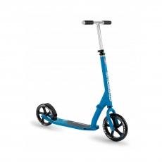 Городской самокат Puky Speed Us One, голубой