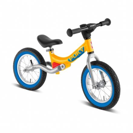 Беговел Puky LR Ride, желтый (уценка)