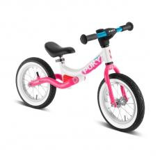 Беговел Puky LR Ride, розовый