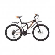 Велосипед Black One Totem 2015