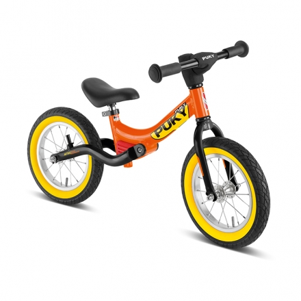 Беговел Puky LR Ride Br, оранжевый (уценка)