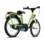 Двухколесный велосипед Puky Steel 16, салатовый (уценка)