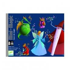 Карточная игра Djeco Мини-волшебство