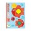 Детская карточная игра Djeco Пазл