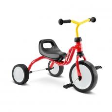 Трехколесный велосипед Puky Fitsch, красный