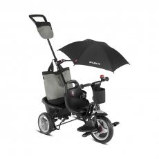 Трехколесный велосипед Puky Ceety Comfort