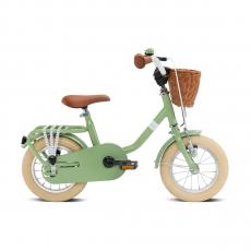 Двухколесный велосипед Puky Steel Classic 12''
