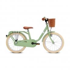 """Двухколесный велосипед Puky Steel Classic 18"""""""