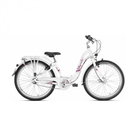 "Двухколесный велосипед Puky Skyride 24""-7 Alu Light"