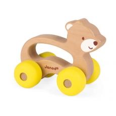 Каталка Janod «Медвежонок»