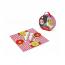 Набор посуды Janod «Пикник», 21 предмет
