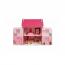 Домик кукольный с мебелью Janod «Мадемуазель»