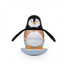 Пирамидка Janod «Пингвинчик»