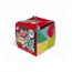 Конструктор Janod «Kubix. Деревянные блоки», 120 элементов