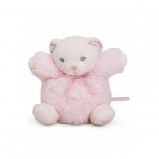 Мини-игрушка Kaloo Розовый медвежонок
