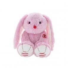 Заяц Kaloo маленький розовый