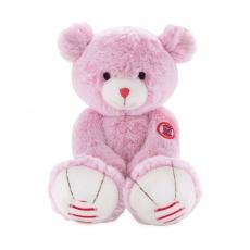 Мишка Kaloo маленький розовый