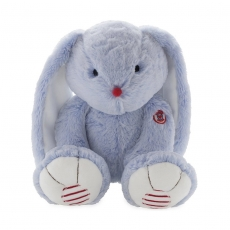 Заяц Kaloo маленький голубой