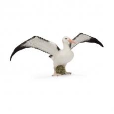 Фигурка Collecta Странствующий альбатрос, блистер