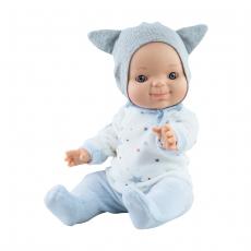 Кукла Paola Reina Горди Альберто, 34 см