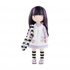 Кукла Paola Reina Горджусс «Высокие хвостики», 32 см